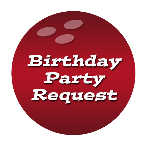 party request button
